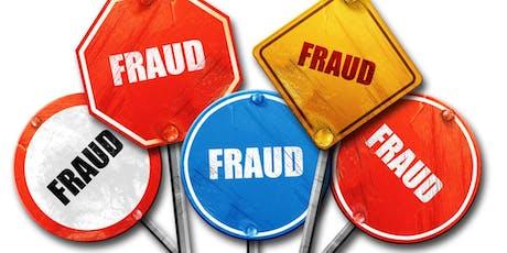 Fraud Workshop for Community Organisations tickets