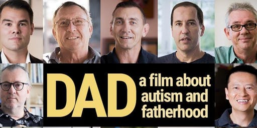 DAD a film about autism and fatherhood