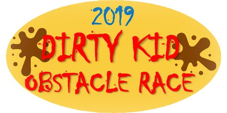 Dirty Kid Obstacle Race tickets