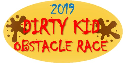 Dirty Kid Obstacle Race