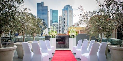 Wedding Open Day - Sheraton Melbourne Hotel