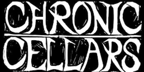 Chronic Cellars Tasting Event tickets