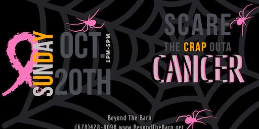 Scare The Crap Outa Cancer