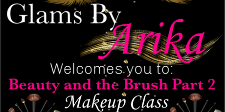 Beauty and the Brush Part 2 tickets