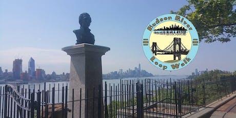 2019 Winter Hudson River Loop Walk  tickets