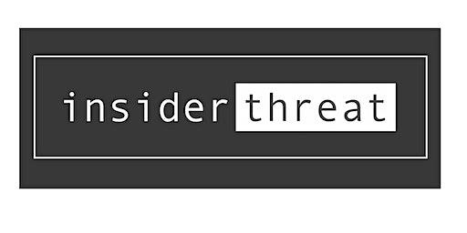 6th Annual Insider Threat Summit (ITS6)