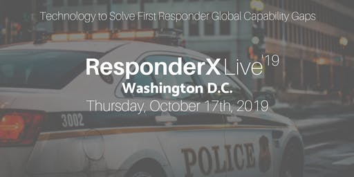 ResponderXLive - IFAFRI & DHS S&T