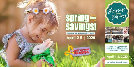 Vendor Registration   JBF Blaine/Andover Spring 2020 Sale tickets