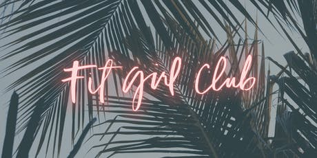 Fit Girl Club x Pilates Platinum Hollywood tickets