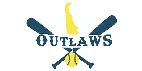 Support the Delaware Outlaws Softball Team tickets