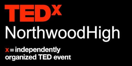 TEDxNorthwoodHigh