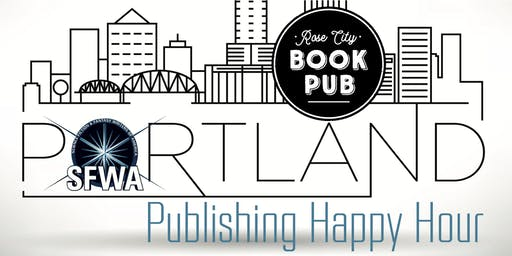 SFWA Portland Publishing Happy Hour - October 2019