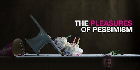 ADM Annual Public Lecture: Dr Natasha Moore on 'The Pleasures of Pessimism' tickets