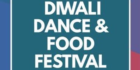 Diwali Party - Dancing, Singing and playing tickets