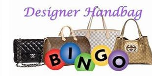 Designer Bag Bingo for Eddington Presbyterian Church