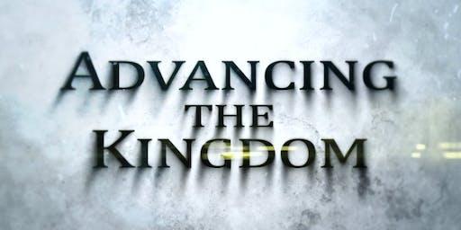 ADVANCING THE KINGDOM OF GOD LEADERSHIP CONFERENCE