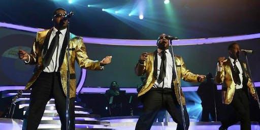 Las Vegas Getaway featuring Boyz II Men
