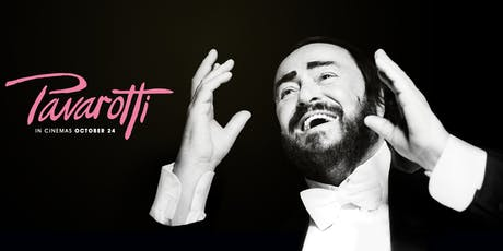 PAVAROTTI - Sydney Preview Screening  tickets