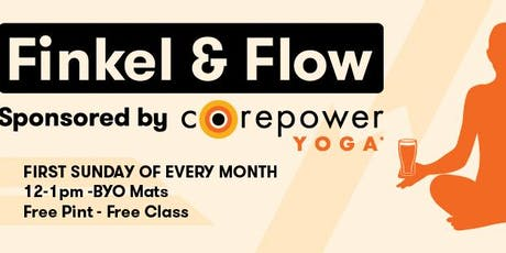Finkel & Flow Sundays! tickets