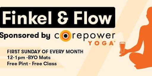 Finkel & Flow Sundays!