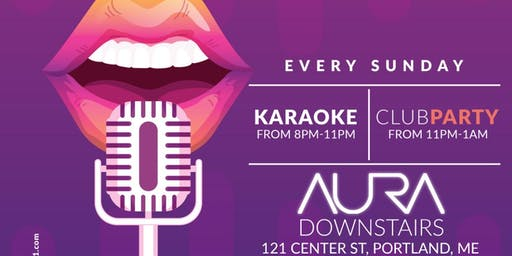 Karaoke and club party(Afrobeat, Kizomba, Hip hop, R&B, Reggae, Dancehall)