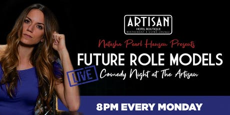 Future Role Models LIVE tickets