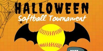 Tribe Halloween Softball Tournament 2019