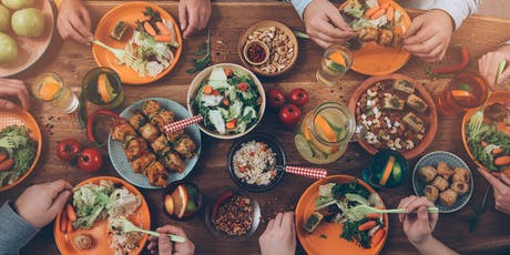 Friendsgiving with Vancouver Foodie at Ronald McDonald House BC & Yukon tickets