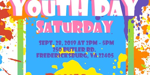 Youth day Saturday