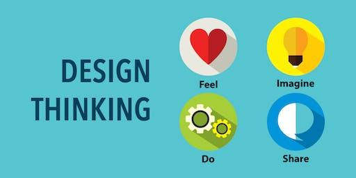 Design Thinking MINDSHOP | How to Create a Multi-Purpose Problem Statement