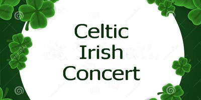 Celtic Irish Concert