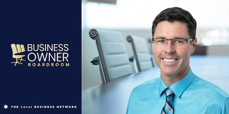Four Futures of Business - Creating your Ideal Business (complimentary breakfast included) tickets