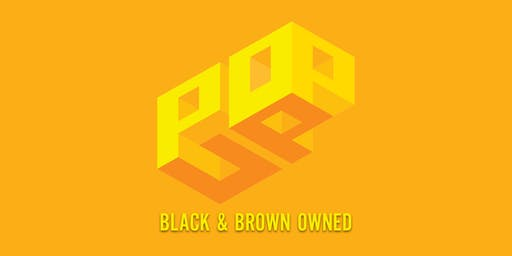TrisBrand Pop Up: Black & Brown Owned Vending and Networking Event