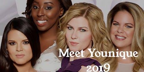 Meet Younique- Miami 2019 tickets
