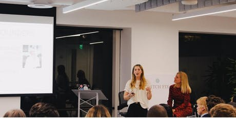 Circle of Intrapreneurs Presents: Bringing Social Impact Innovation to Work tickets