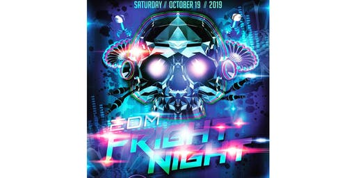 EDM Fright Night
