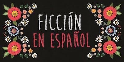 Ficción en Español book club with Dan Lopez