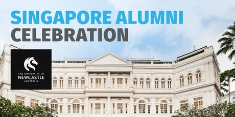 Singapore Alumni Celebration tickets