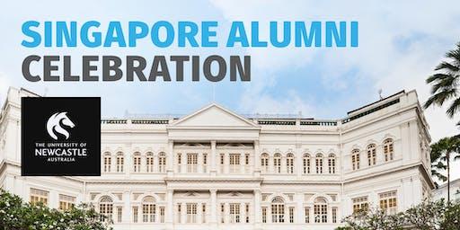 Singapore Alumni Celebration