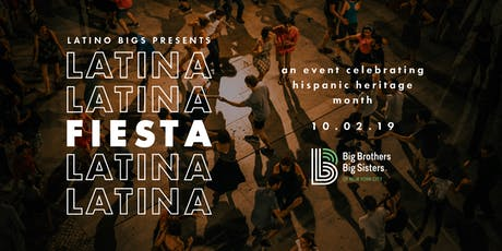 Fiesta Latina Under the Stars! A Hispanic Heritage Month Celebration tickets