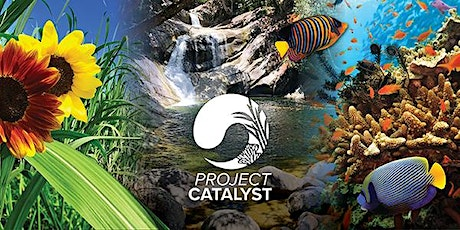 Project Catalyst Forum 2020 tickets
