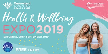 Health and Wellness Expo 2019 (FREE entry) tickets