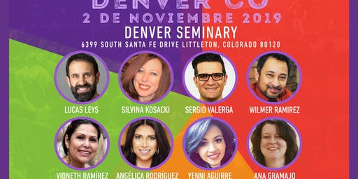 Tour e625 Denver 2019