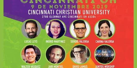 Tour e625 Cincinnati 2019 tickets