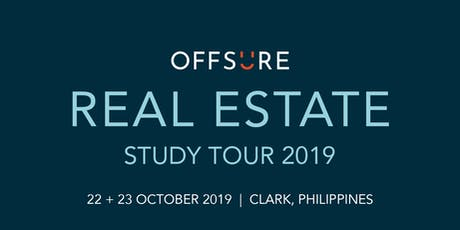 Offsure Real Estate Study Tour tickets