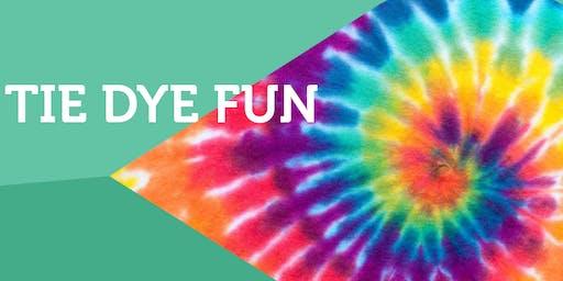 Tie Dye Fun