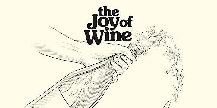 The Joy of Wine image
