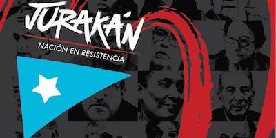 Jurakán: Nation in Resistance