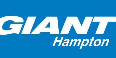 Giant Hampton Spring Clean tickets