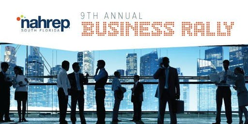 NAHREP South Florida: 9th Annual Business Rally